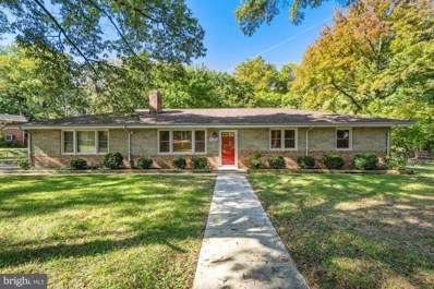 4705 Dublin Drive, Suitland, MD 20746 - #: MDPG585018