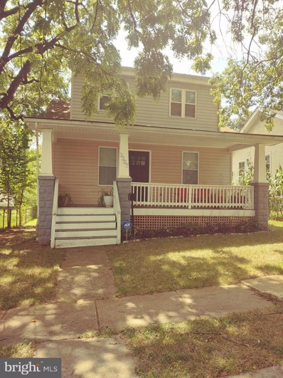 3307 Otis Street, Mount Rainier, MD 20712 - #: MDPG585020