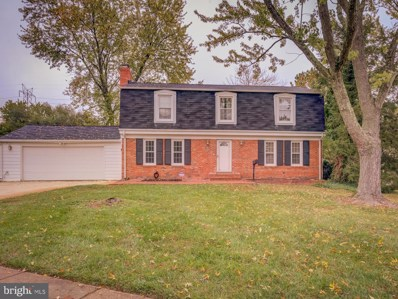 12001 Montague Drive, Laurel, MD 20708 - #: MDPG585032