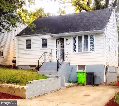 613 Drum Avenue, Capitol Heights, MD 20743 - #: MDPG585056
