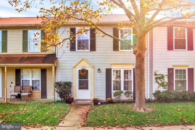 7103 Branchwood Place, Clinton, MD 20735 - #: MDPG585060