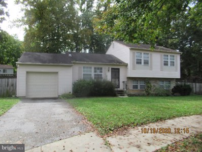 803 Wrigley Place, Fort Washington, MD 20744 - #: MDPG585062