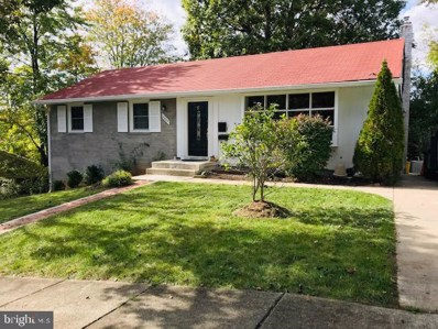 5802 Mentana Street, New Carrollton, MD 20784 - #: MDPG585080