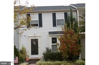 15404 Norwalk Court, Bowie, MD 20716 - #: MDPG585104