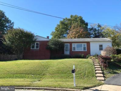 4401 W Caroline Avenue, Beltsville, MD 20705 - #: MDPG585146