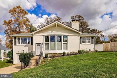 4512 Dalton Street, Temple Hills, MD 20748 - #: MDPG585192