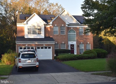 14816 Dunleigh Drive, Bowie, MD 20721 - #: MDPG585214