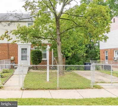 5310 59TH Avenue, Riverdale, MD 20737 - #: MDPG585226