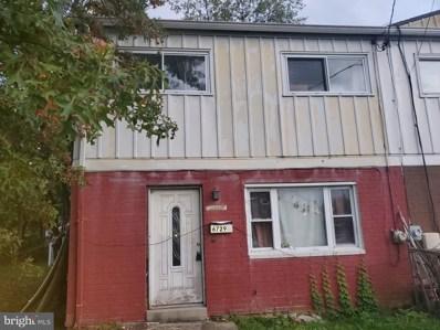 6729 Vermont Court, Landover, MD 20785 - #: MDPG585254