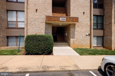 3306 Huntley Square Drive UNIT A, Temple Hills, MD 20748 - #: MDPG585268