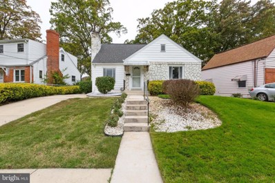 6910 Foster Street, District Heights, MD 20747 - #: MDPG585308