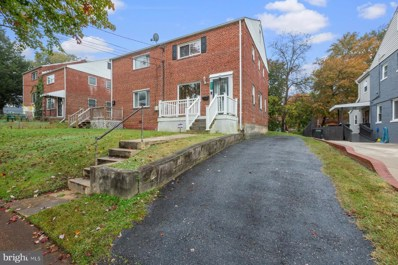 5606 62ND Avenue, Riverdale, MD 20737 - #: MDPG585344