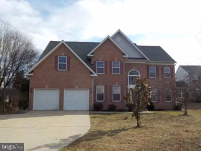 917 Manor House Drive, Upper Marlboro, MD 20774 - #: MDPG585352