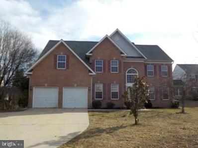 917 Manor House Drive, Upper Marlboro, MD 20774 - #: MDPG585352