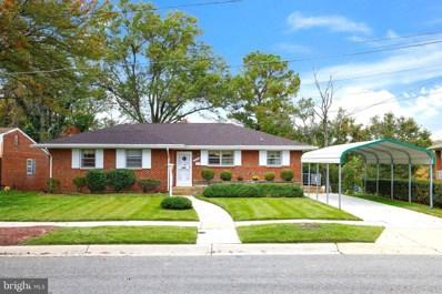 2004 Jameson Street, Temple Hills, MD 20748 - MLS#: MDPG585360