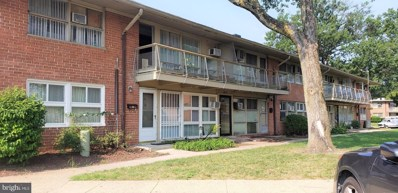 7302 Riggs Road UNIT 2, Hyattsville, MD 20783 - #: MDPG585382