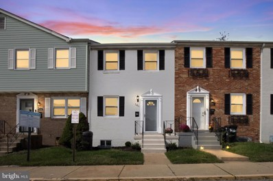 5163 Clacton Avenue UNIT 51, Suitland, MD 20746 - #: MDPG585390
