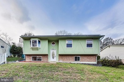 8504 Portsmouth Drive, Laurel, MD 20708 - #: MDPG585406