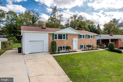 4409 Simmons Lane, Temple Hills, MD 20748 - #: MDPG585432