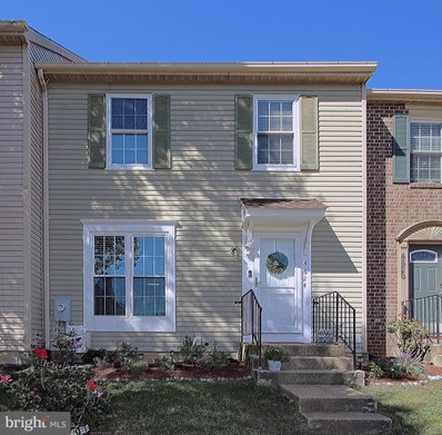 4624 Langston Drive, Bowie, MD 20715 - #: MDPG585444
