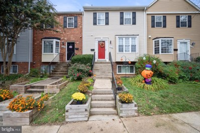 7518 N Arbory Way UNIT 92, Laurel, MD 20707 - #: MDPG585450