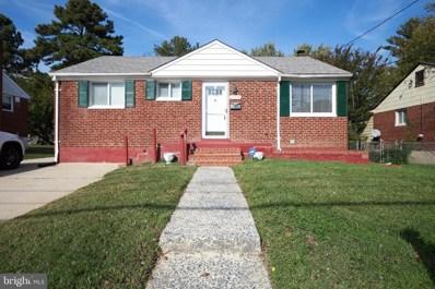 2008 Van Buren Street, Hyattsville, MD 20782 - #: MDPG585464