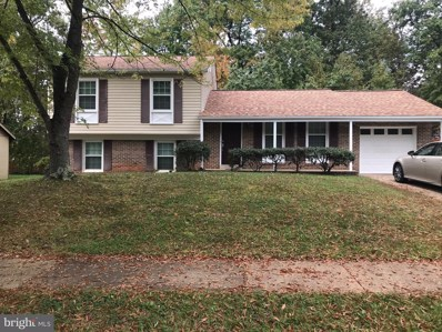 5604 Linwood Court, Lanham, MD 20706 - #: MDPG585480