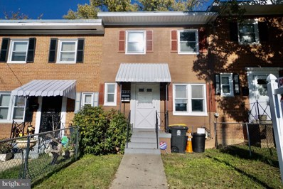 4920 Maury Place, Oxon Hill, MD 20745 - #: MDPG585518