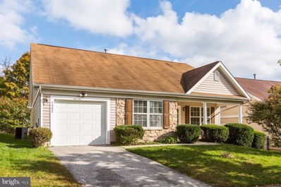 7302 Summerwind Circle, Laurel, MD 20707 - #: MDPG585532