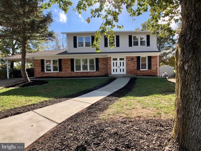 6306 Cedell Court, Temple Hills, MD 20748 - #: MDPG585578