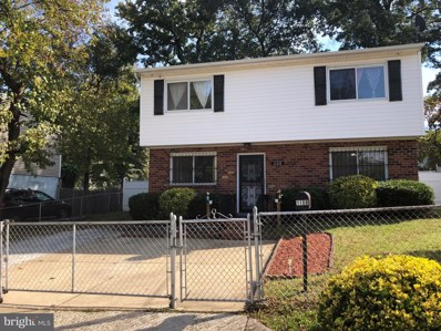 1108 Abel Avenue, Capitol Heights, MD 20743 - #: MDPG585610