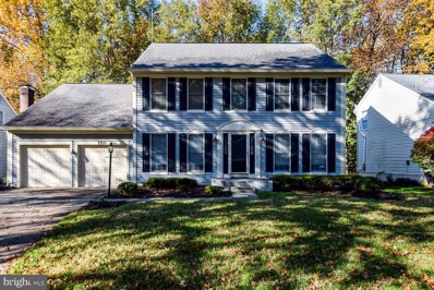 1726 Peachtree Lane, Bowie, MD 20721 - MLS#: MDPG585670