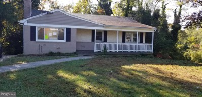 5818 Center Drive, Temple Hills, MD 20748 - #: MDPG585676