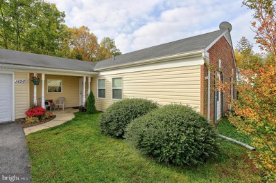 1426 Perrell Lane, Bowie, MD 20716 - #: MDPG585690