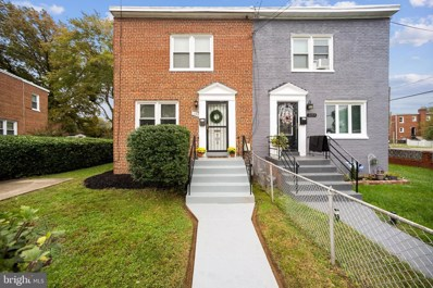 1159 Booker Drive, Capitol Heights, MD 20743 - #: MDPG585702