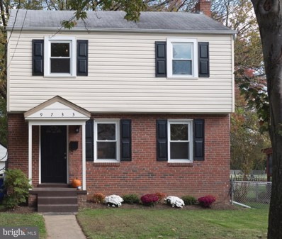 9733 53RD Avenue, College Park, MD 20740 - #: MDPG585706
