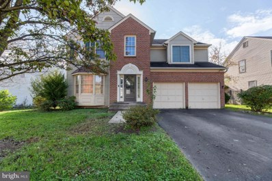 4309 Chestnut Grove Lane, Beltsville, MD 20705 - #: MDPG585774