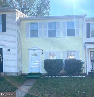 5861 Suitland Road, Suitland, MD 20746 - #: MDPG585794