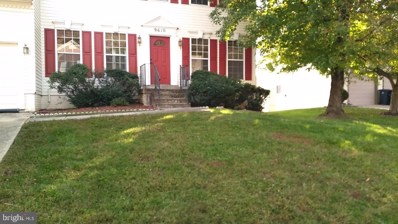 9610 Surratts Manor Drive, Clinton, MD 20735 - #: MDPG585798