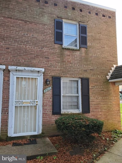 2562 Iverson Street UNIT 2562, Temple Hills, MD 20748 - #: MDPG585800
