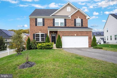 6100 Flemington Court, Capitol Heights, MD 20743 - #: MDPG585808