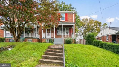 2430 Saint Clair Drive, Temple Hills, MD 20748 - #: MDPG585828