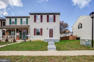 2813 Crestwick Place, District Heights, MD 20747 - #: MDPG585898