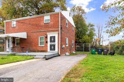 722 Cabin Branch Drive, Capitol Heights, MD 20743 - #: MDPG585908