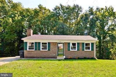 1813 Dania Drive, Fort Washington, MD 20744 - #: MDPG585946