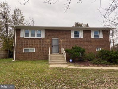 6601 Hil Mar Drive, District Heights, MD 20747 - #: MDPG585970