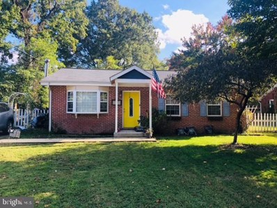 8614 Fort Foote Road, Fort Washington, MD 20744 - #: MDPG585972