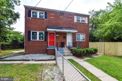 4114 24TH Place, Temple Hills, MD 20748 - #: MDPG585996