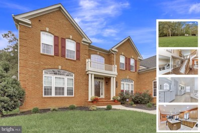 9409 Stoney Harbor Drive, Fort Washington, MD 20744 - #: MDPG586042