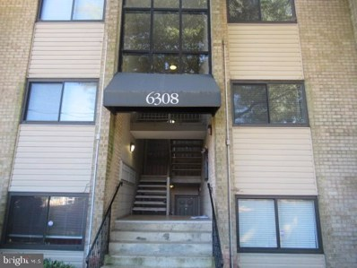 6308 Hil Mar Drive UNIT 8-6, District Heights, MD 20747 - #: MDPG586046